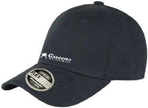 Queens Basketball Cap